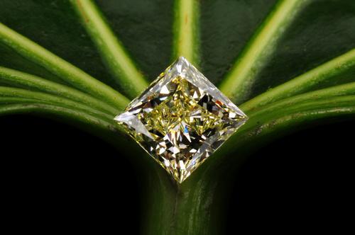 Diamants - Couleur