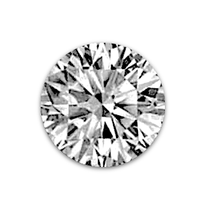 Diamants blanc
